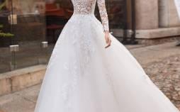 مدل لباس عروس,مدل لباس عروس پوشیده,مدل لباس عروس دانتل
