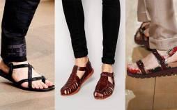 مدل کفش تابستانی,عکسهای مدل کفش تابستانی,عکس از مدل کفش تابستانی