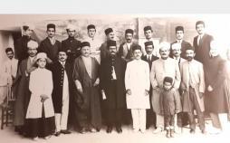 داستان مدحنامههای فرخییزدی برای بختیاریها,فعالیت های هنری محمد فرخی یزدی,شاعران آزادی خواه