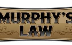 قانون مورفی,قانون مورفی تعمیر,قانون مورفی چیست