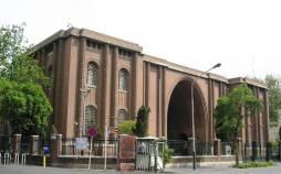 موزه ایران باستان,پلان موزه ایران باستان,عکس موزه ایران باستان