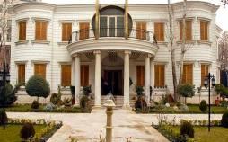 موزه موسیقی,رستوران موزه موسیقی,موزه موسیقی علی مرادخانی