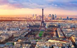 دیدنی های پاریس,مکان های دیدنی پاریس,پاریس