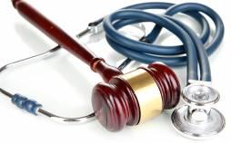 قصورهای پزشکی در ایران,نحوه رسیدگی به تخلفات انتظامی و جرائم پزشکان,جرائم پزشکی در ایران