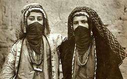 زنان دوره قاجار,سفیر آلمان,دوره قاجاریه