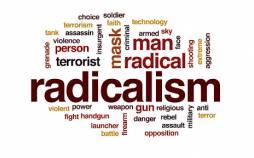 رادیکالیسم,تاریخچه رادیکالیسم,بنیاد گرایی یا رادیکالیسم