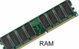 رم,حافظه رم SDRAM,رم کامپیوتر چیست