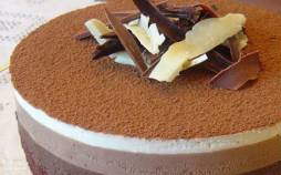طرز تهیه چیز کیک,طرز تهیه چیز کیک ساده در فر,طرز تهیه چیز کیک یخچالی