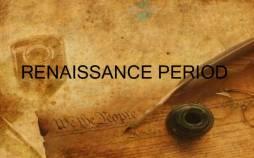 دوره رنسانس,دوره رنسانس چیست,عکس دوره رنسانس