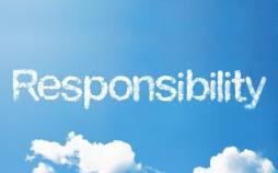 مسئولیت پذیری,شاخص مسئولیت پذیری,تعریف مسئولیت پذیری اجتماعی