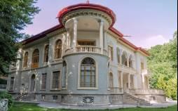 راهنمای بازدید از موزه سعدآباد,موزه سعد آباد تهران,دیدنی های کاخ سعد آباد