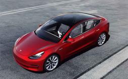 قابلیت های جدید خودرو تسلا,جدیدترین تجهیزات خودروهای تسلا,مرور فیلم های دوربین خودروها توسط تسلا