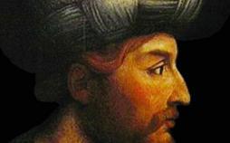سیاستمداران ترکیه,شاه اسماعیل,بنیانگذار پادشاهی صفویه