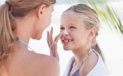 معرفی کرم های ضدآفتاب,تاثیرات اشعه ماورای بنفش بر پوست,جلوگیری از پیری زود رس پوست