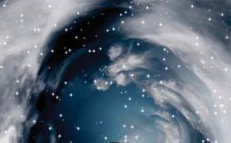 سیاه چاله فضایی،سفید چاله،خطرات سیاه چاله های فضایی