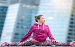 ورزش برای کاهش درد قاعدگی,ورزش برای کاهش درد پریود,حرکات ورزشی برای کاهش درد قاعدگی