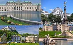 دانشگاههای اتریش,تحصیل در اتریش,اتریش