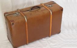 داستان چمدان،کتاب چمدان،کتاب داستان چمدان