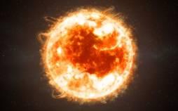 خورشید,بررسی خورشید,ویژگی های خورشید
