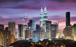 جاهای دیدنی مالزی,مکان های دیدنی مالزی,جاذبه هایی گردشری مالزی