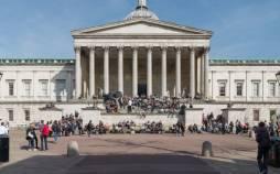شرایط اخذ پذیرش از دانشگاه کالج لندن,رشته های دانشگاه کالج لندن,شرایط تحصیل در دانشگاه کالج لندن