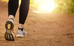 اصول پیاده روی صحیح برای لاغری,پیاده روی و لاغری ران,اثر پیاده روی بر لاغری