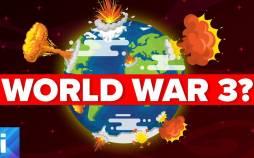 جنگ جهانی سوم,ایران در جنگ جهانی سوم,جنگ جهانی سوم سوریه
