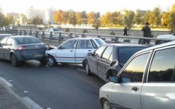 خسارات تعمیر و صافکاری خودرو,جبران خسارت خودرو بدلیل تصادف,مطالبه خسارت افت قیمت خودرو بدلیل تصادف