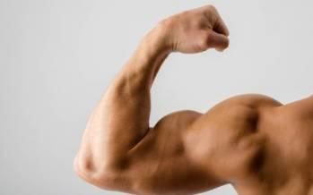 بزرگ کردن بازو,روش بزرگ کردن بازو,بزرگ کردن بازو همراه با دارو