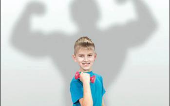 ورزش برای کودکان,تمرین های کششی,حرکات کششی کودکان