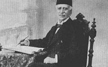 میرزا ملکمخان, ناظمالدوله,ناصرالدین شاه