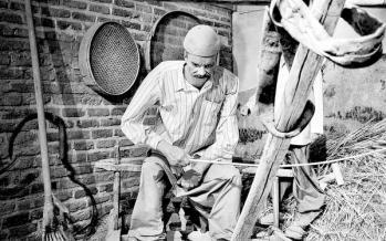 عشایر,کشاورزان,دوره پهلوی اول