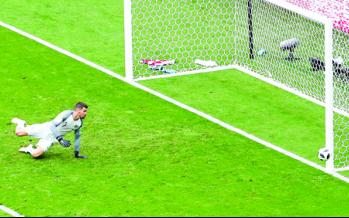 فوتبال,بازی فوتبال,سهم شانس درفوتبال