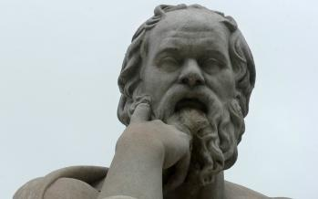 فیلسوف بزرگ,سقراط,زندگینامه سقراط