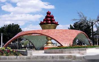 ساوه,جاذبههای گردشگری ساوه,صنایع دستی ساوه