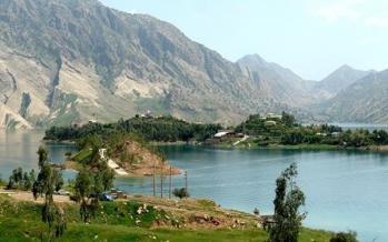 جزیره آشوراده,تنها جزير ايراني كاسپين,جزيره كوشك,سفر به بكرترين مناطق ایران