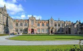 دانشگاه سنت اندروز,قدیمی ترین دانشگاه اسکاتلند,دانشگاه های قدیمی بریتانیا