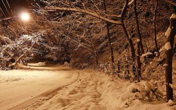 شعر زمستان,شعر زمستانی,شعر برای زمستان