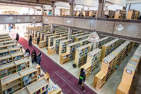 دانشکده منایع طبیعی دانشگاه یزد,وضعیت دانشگاه یزد,دانشگاه یزد
