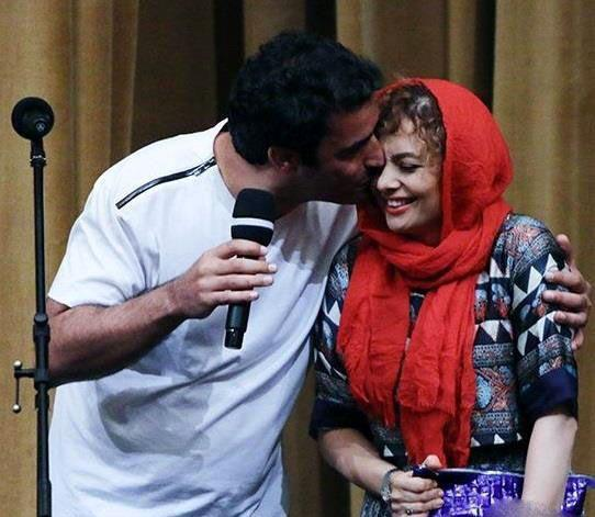 یکتا ناصر,یکتا ناصر و همسرش منوچهر هادی,زندگی خصوصی یکتا ناصر