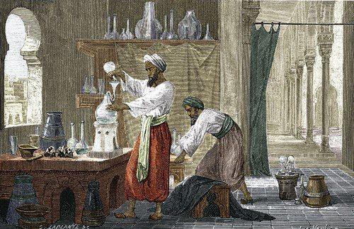 محمد زکریای رازی کاشف الکل,شرح حال زکریای رازی,زکریای رازی