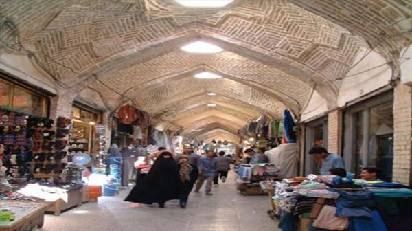 زنجان,مسجد چهل ستون زنجان,جاذبه های گردشگری زنجان